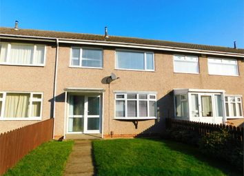 Thumbnail 3 bed terraced house for sale in Campbell Grove, Grimsby, Lincolnshire