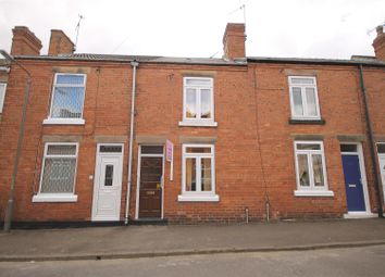 Thumbnail 2 bed property for sale in Victoria Street, Clay Cross, Chesterfield