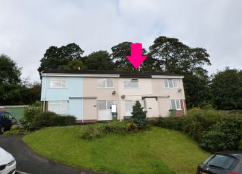 Thumbnail 2 bed terraced house for sale in Castle Hill Gardens, Torrington