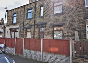 Thumbnail 4 bed end terrace house for sale in School Street, Pudsey