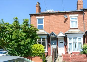Thumbnail 2 bed end terrace house for sale in Clifford Road, Bearwood, West Midlands