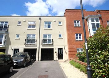 Thumbnail 2 bed property to rent in Strathearn Drive, Westbury-On-Trym, Bristol