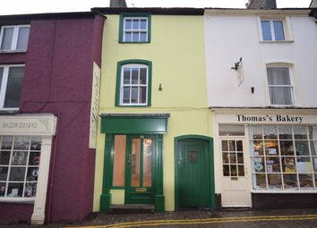 Thumbnail 2 bed flat to rent in Market Street, Ulverston, Cumbria