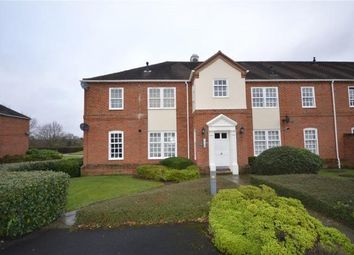 Thumbnail 1 bed flat for sale in Calcott Park, Yateley, Hampshire