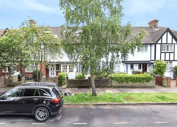Thumbnail 5 bed terraced house to rent in The Ridgeway, London