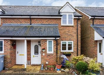 Thumbnail 2 bed end terrace house for sale in Arkell Gardens, Carterton