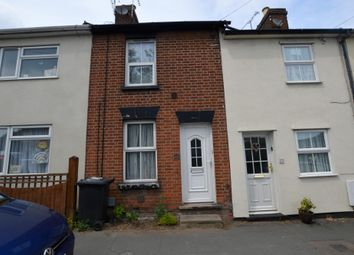 Thumbnail 2 bedroom terraced house to rent in Abbots Road, Colchester, Essex