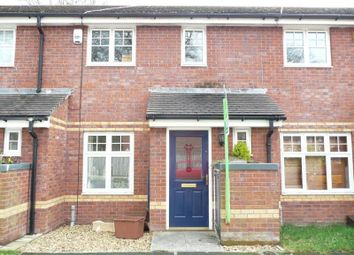 Thumbnail 2 bedroom terraced house to rent in Hallview Way, Worsley, Manchester