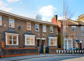 Thumbnail 3 bed terraced house for sale in Trundleys Road, London