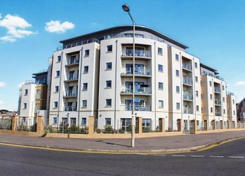 Thumbnail 1 bed flat for sale in Dane Road, Seaford