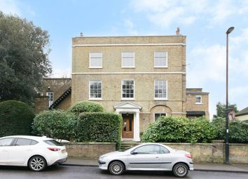 Thumbnail 2 bed flat to rent in Forty Hill, Enfield