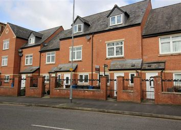 Thumbnail 3 bed town house for sale in Butts Street, Leigh