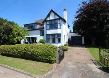4 bed detached house for sale in Beeston Fields Drive, Beeston, Nottingham NG9