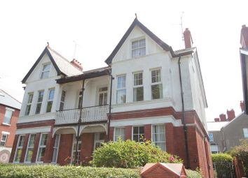 Thumbnail 5 bed semi-detached house for sale in Romilly Park Road, Barry