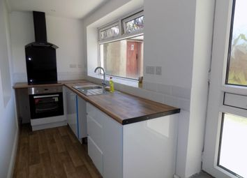 Thumbnail 2 bedroom flat to rent in Church Road, Llansamlet, Swansea