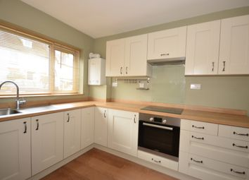 Thumbnail 3 bed semi-detached house to rent in High Street, East Malling, West Malling