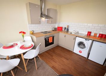 Thumbnail 2 bed flat to rent in King Charles II House, Headlands Lane, Pontefract