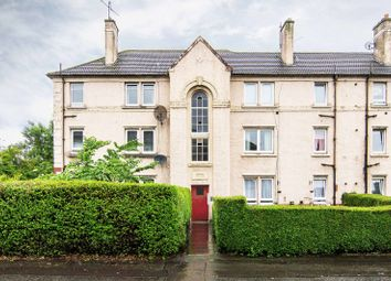 Thumbnail 2 bedroom flat for sale in Flat 5, 1 Restalrig Crescent, Restalrig, Edinburgh