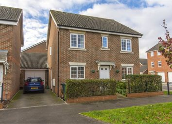 Thumbnail 4 bed detached house for sale in South Street, Eastleigh Lakeside, Eastleigh, Hampshire