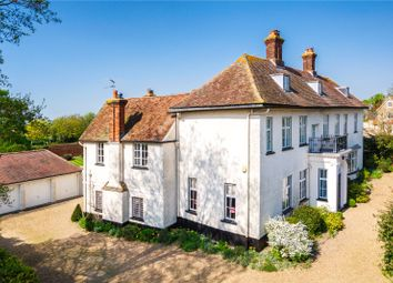 Thumbnail 5 bed detached house for sale in Church Street, Guilden Morden, Cambridgeshire