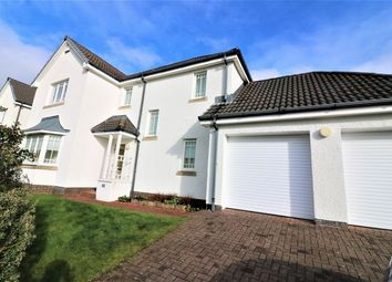 Thumbnail 4 bedroom property for sale in Leapmoor Drive, Wemyss Bay, Inverclyde