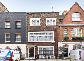 South Street, Mayfair, London W1K