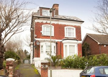 Thumbnail 1 bed flat for sale in Friern Park, North Finchley