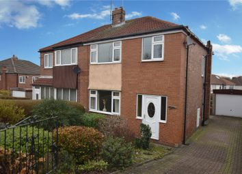 3 bed semi-detached house for sale in Gipsy Lane, Leeds, West Yorkshire LS11