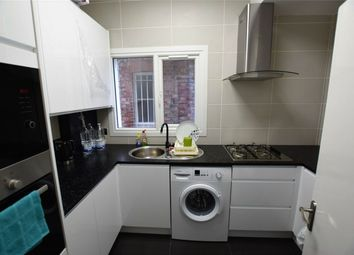 Thumbnail 1 bedroom property to rent in Prout Grove, London