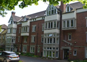 Thumbnail Flat for sale in Castle Hill House, Wylam