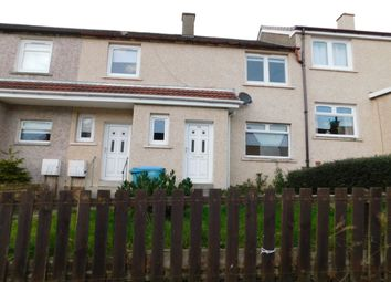 Thumbnail 3 bed terraced house to rent in Gala Crescent, Wishaw