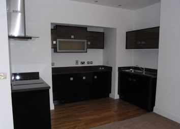 Thumbnail 2 bed flat to rent in West Sunniside, Sunderland