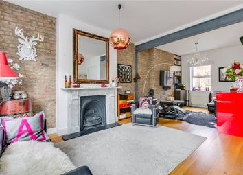 Thumbnail 4 bed maisonette for sale in Cornwall Crescent, London