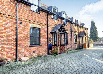 Thumbnail 2 bed terraced house for sale in Fern Road, Farncombe, Godalming