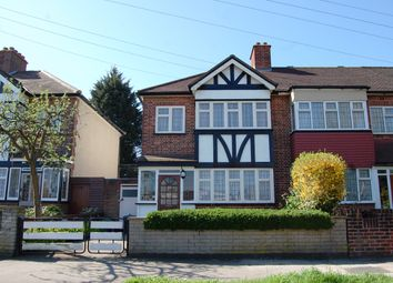 Thumbnail 3 bed end terrace house to rent in Snakes Lane East, Woodford Green