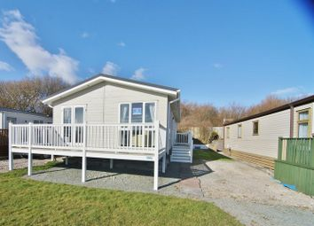 Thumbnail 3 bed property for sale in Ocean Edge Holiday Park, Heysham