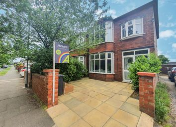 Thumbnail 3 bed semi-detached house for sale in St Oswalds Road, Ashton-In-Makerfield, Wigan