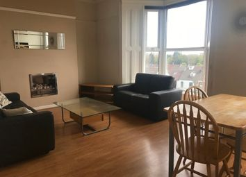 Thumbnail 2 bed shared accommodation to rent in Bay View Crescent, Uplands, Swansea
