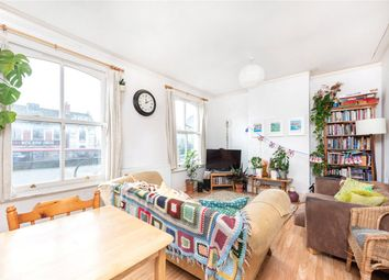 Thumbnail 3 bed terraced house for sale in New Cross Road, London SE14, London,