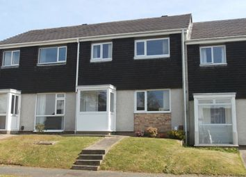 Thumbnail 3 bed property to rent in Chichester Way, Newton Abbot