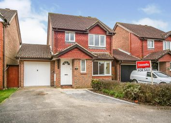 3 bed detached house for sale in New Rectory Lane, Kingsnorth, Ashford TN23