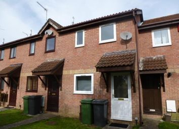 Thumbnail 2 bed terraced house for sale in Ffordd Dinefwr, Cardiff, Glamorgan