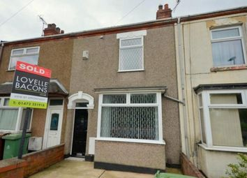Thumbnail 3 bedroom property to rent in Haven Avenue, Grimsby