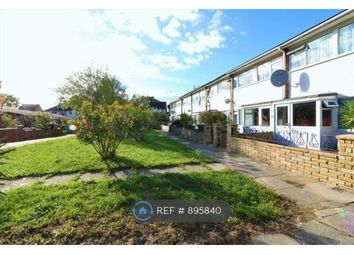 Thumbnail 4 bed terraced house to rent in Colton Gardens, London