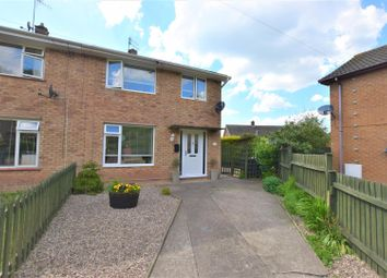 Thumbnail 3 bed semi-detached house for sale in Briargate, Cotgrave, Nottingham