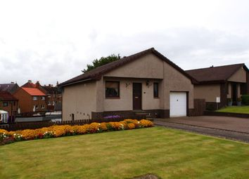 Thumbnail 3 bedroom detached house for sale in Fernhill Gardens, Windygates, Leven