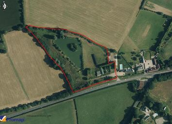 Thumbnail Land for sale in Norton Heath, Ingatestone