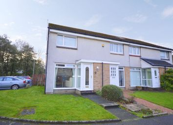 Thumbnail 2 bed property for sale in 10 Westerton, Lennoxtown, Glasgow