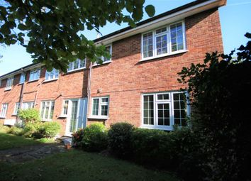 Thumbnail 2 bed flat to rent in Cranbrook Court, Fleet