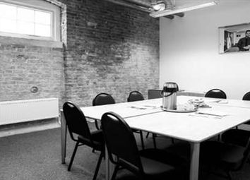 Thumbnail Serviced office to let in Start Gunnery, London